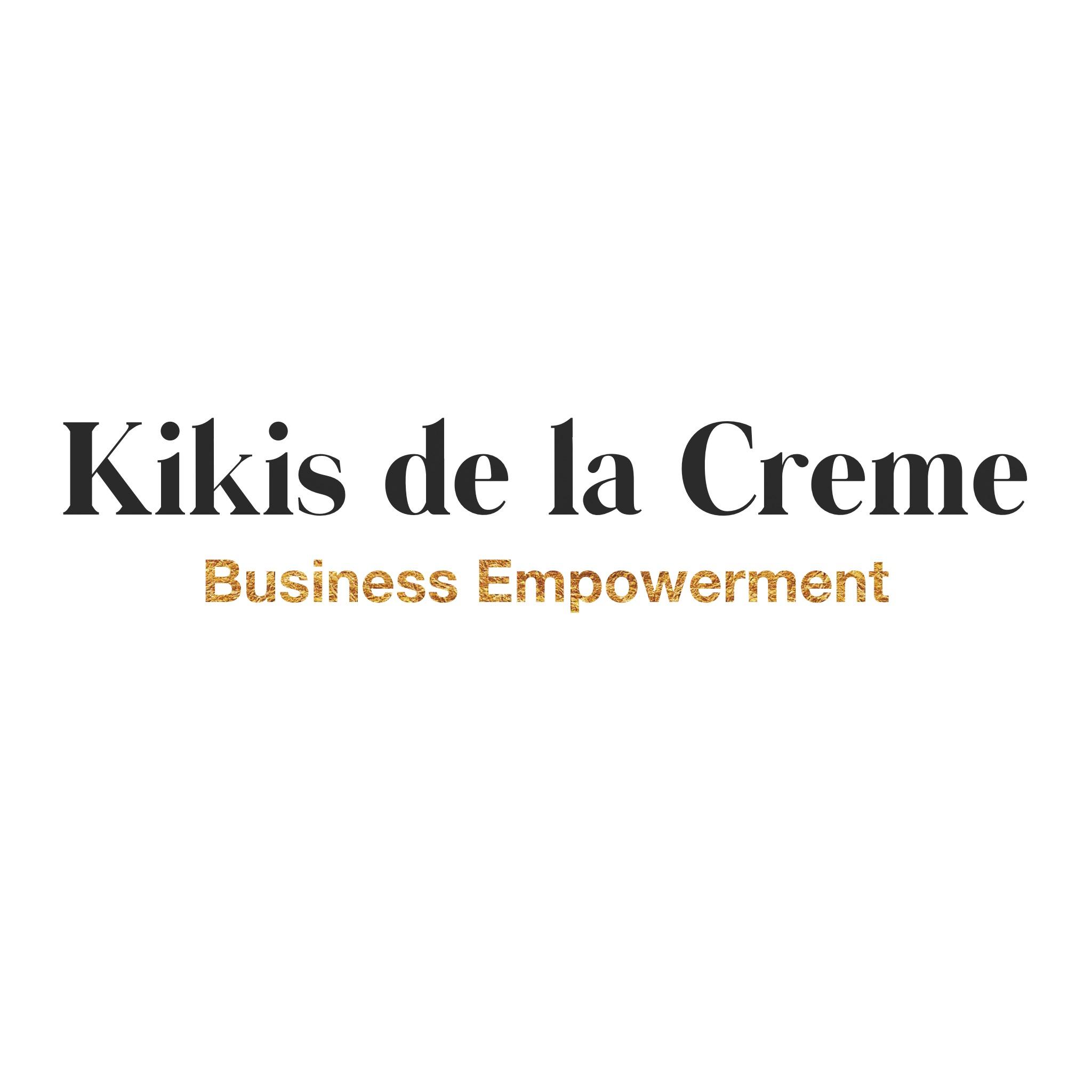 Logo PNG Kikis de la Creme